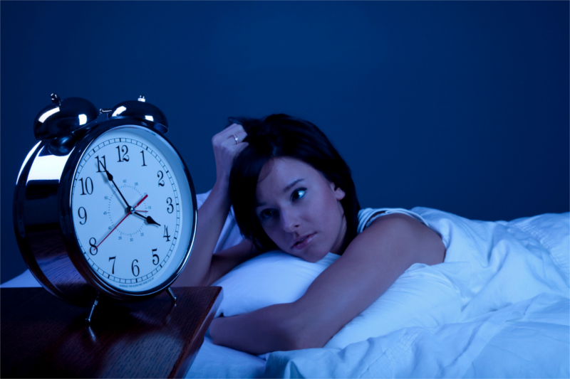 Insomnia Treatment Without Medication