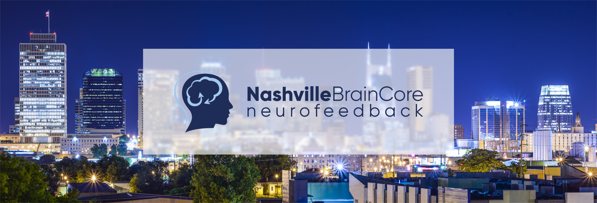 Nashville's #1 Neurofeedback Training Specialists