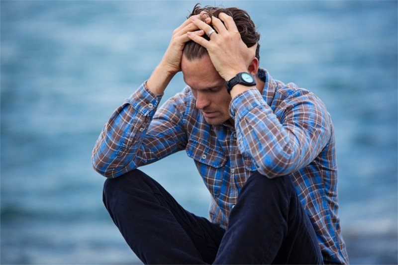 Natural PTSD Treatment For Men